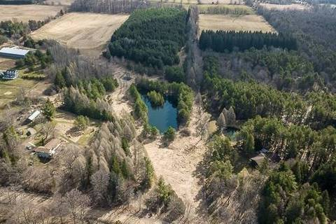 Residential property for sale at 0 5th Line Mono Ontario - MLS: X4575426