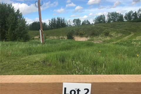 Residential property for sale at 0 Big Hill Springs Meadow Unit 2 Rural Rocky View County Alberta - MLS: C4267834
