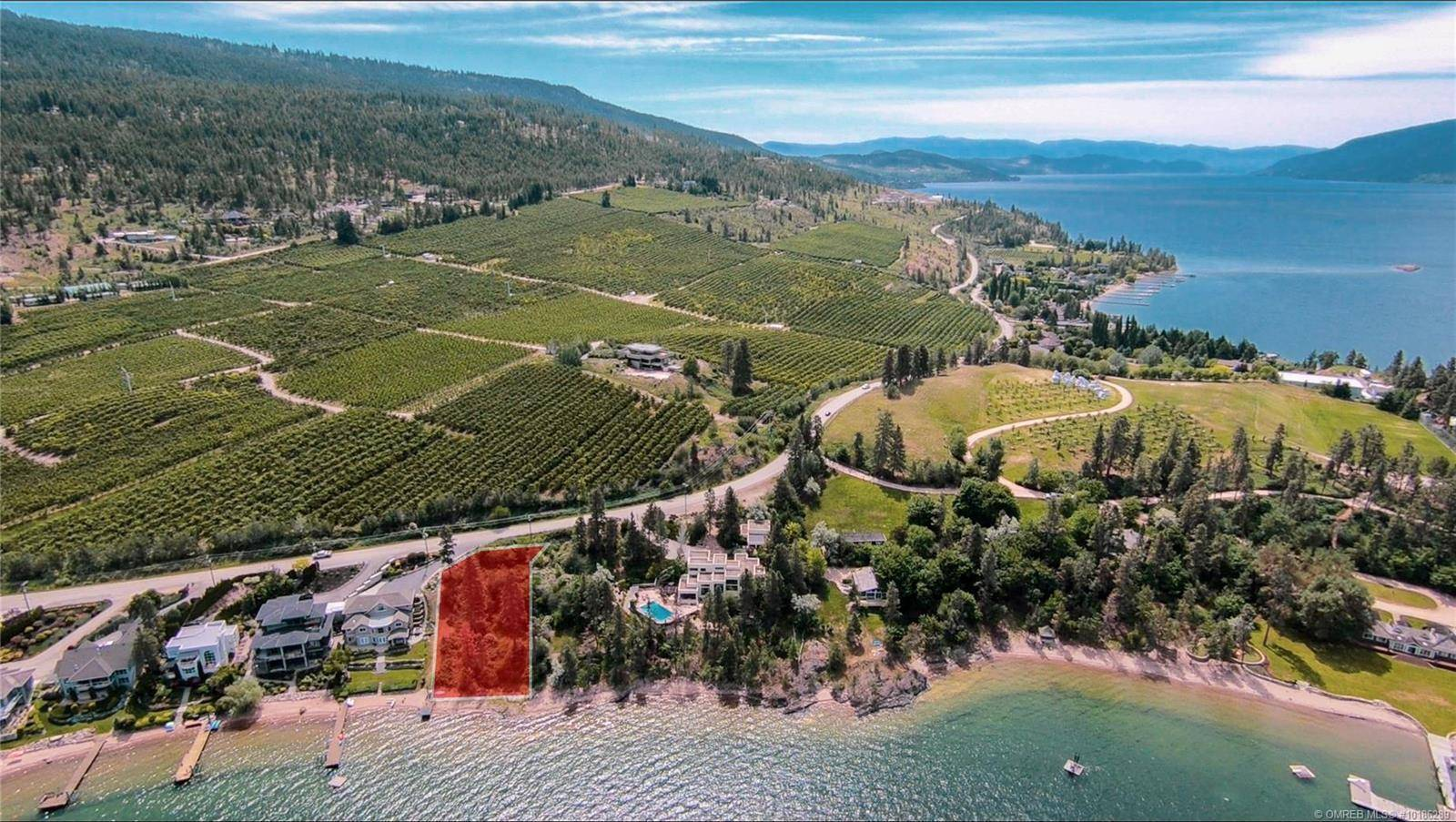 Residential property for sale at 0 Carrs Landing Rd Unit 2 Lake Country British Columbia - MLS: 10186289