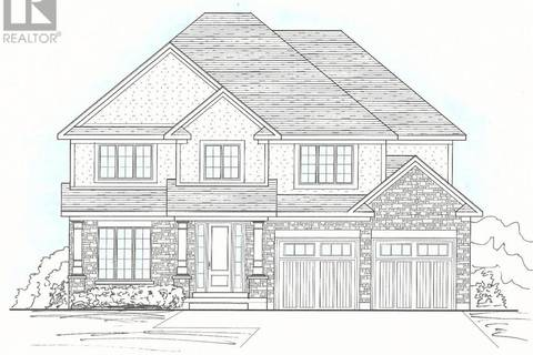 House for sale at 0 Cornridge Pl Unit 2 Waterloo Ontario - MLS: 30717553