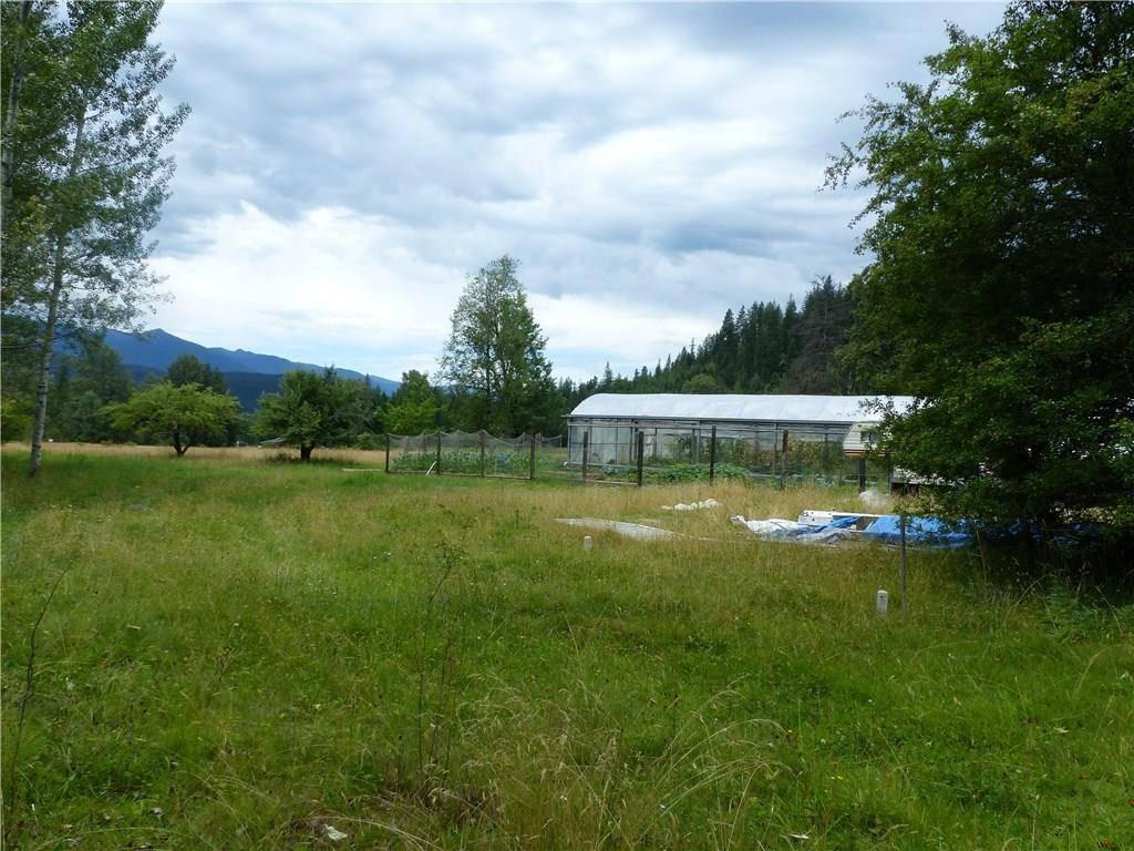 Residential property for sale at 0 Crawford Creek Rd Unit 2 Crawford Bay British Columbia - MLS: 2439726