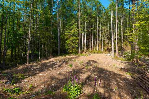 Residential property for sale at LOT 2 Douglas Rd Unit 2 Bowen Island British Columbia - MLS: R2434553
