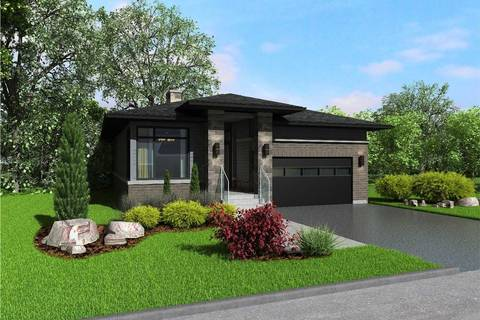 House for sale at Lot 2 Durham St Cramahe Ontario - MLS: X4605850