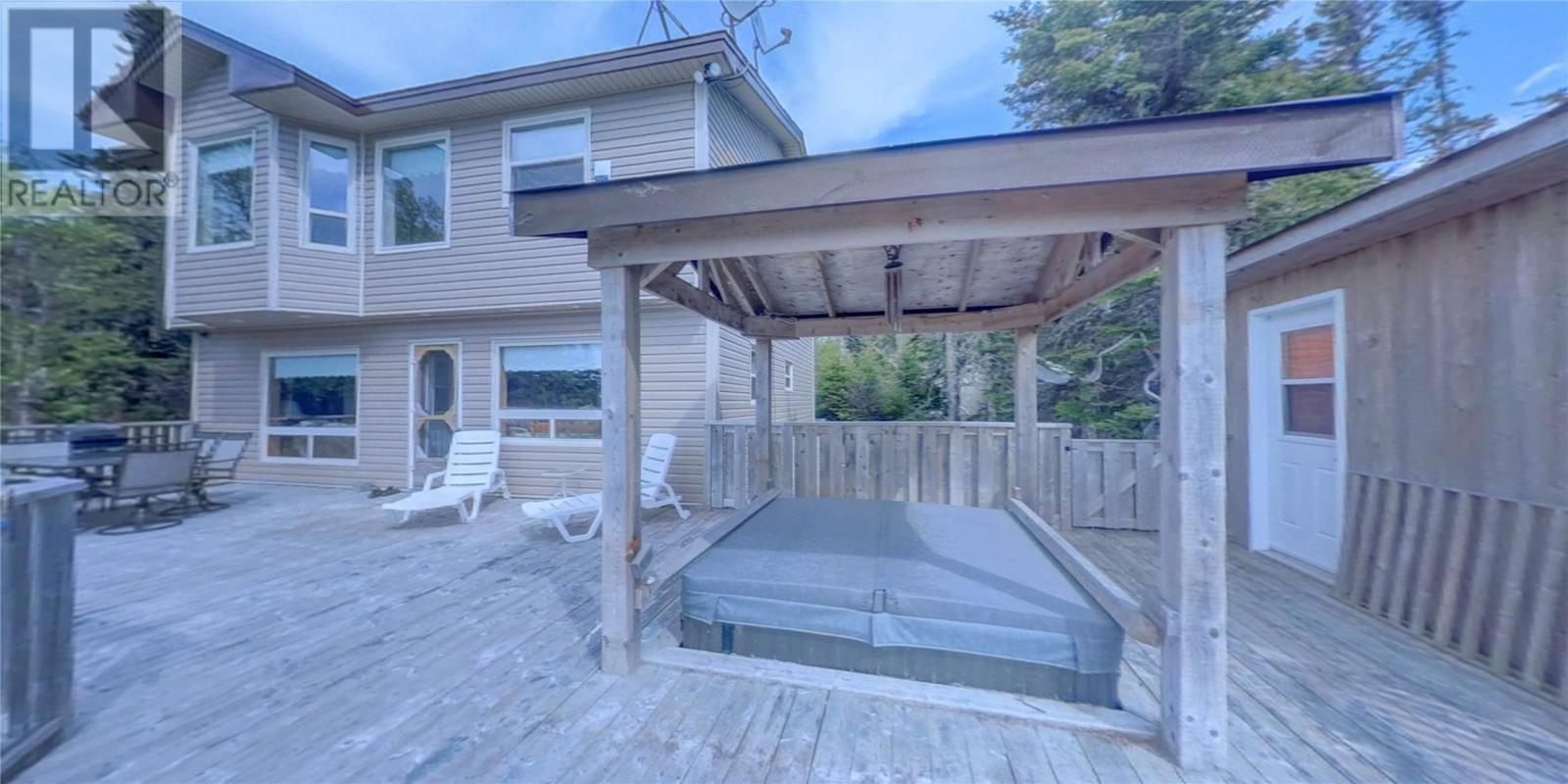 Home for sale at 0 Jacks Pond Rd Unit 2 Brigus Jct Newfoundland - MLS: 1198209