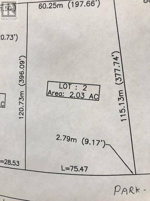 Commercial property for sale at LOT 2 Park-side Ave Southeast Unit 2 Chatham Ontario - MLS: 19028268