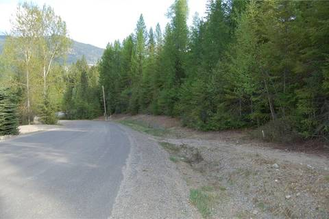 Home for sale at 0 Schulli Rd Unit 2 Christina Lake British Columbia - MLS: 2431184