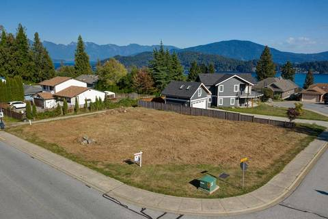 Residential property for sale at 0 Spyglass Pl Unit 2 Gibsons British Columbia - MLS: R2402182