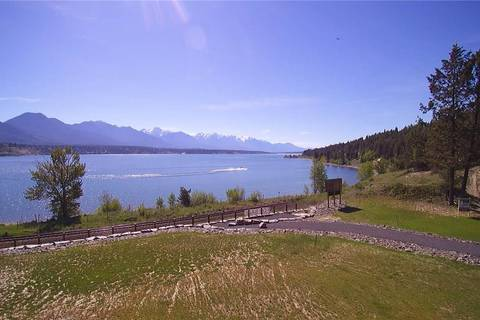 Residential property for sale at 0 Taynton Bay Estates Unit 2 Invermere British Columbia - MLS: 2437085