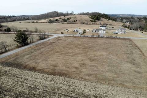 Residential property for sale at Lot 2 Vernonville Rd Alnwick/haldimand Ontario - MLS: X4726965