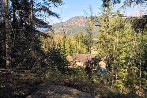 Home for sale at 0 Waverly Dr Unit 2 Blind Bay British Columbia - MLS: 10176189