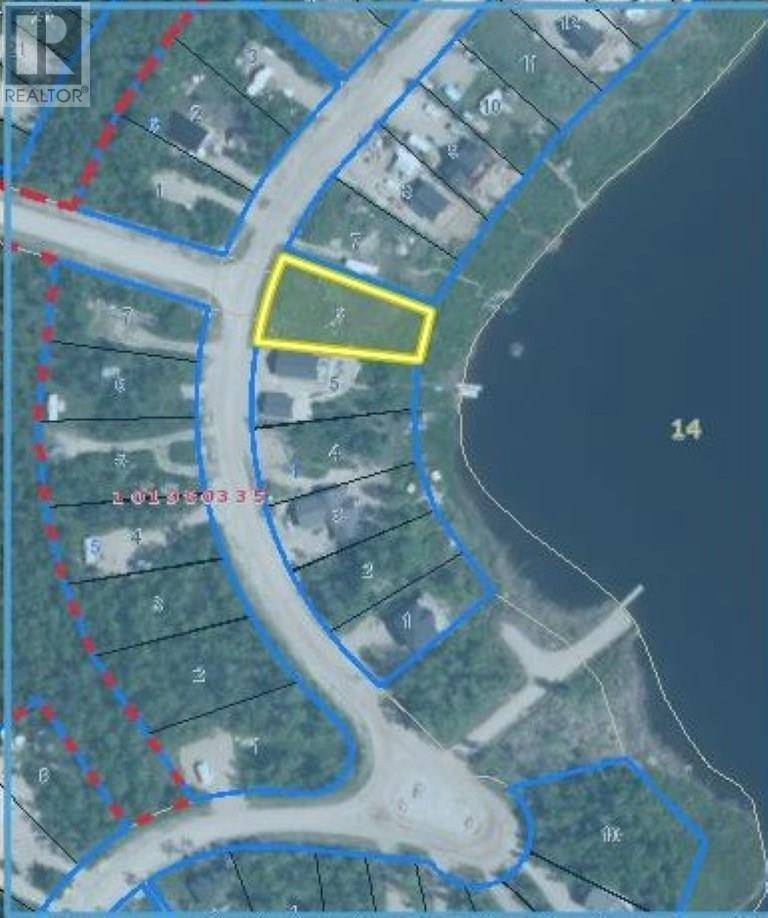 Residential property for sale at 2 Lot 6 Block Wy St. Brieux Saskatchewan - MLS: SK773132