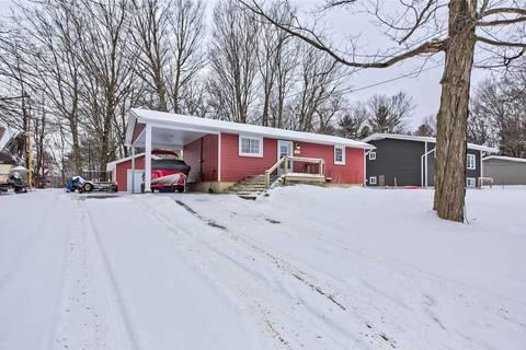 House for sale at 2 Louise Cres Penetanguishene Ontario - MLS: S4685929