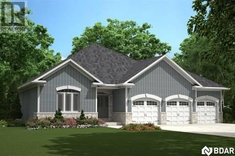 House for sale at 0 Glenn Howard Ct Unit 2 Tiny Ontario - MLS: 30721757
