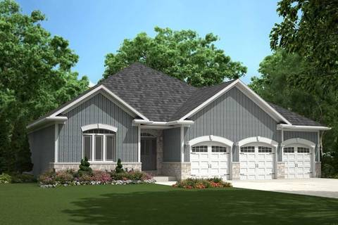 House for sale at 0 Glenn Howard Ct Tiny Ontario - MLS: S4396235