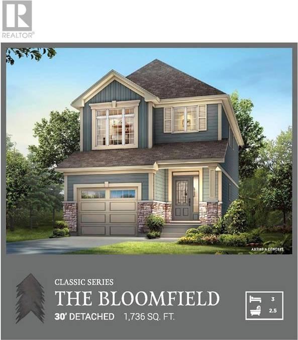 House for sale at 0 Robbins Rdge Unit 2 Paris Ontario - MLS: 30781891