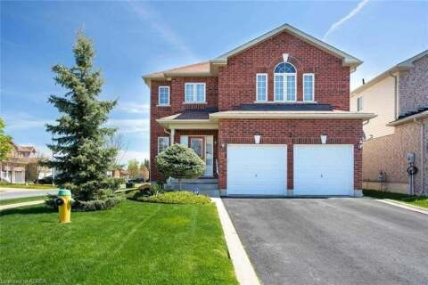 House for sale at 2 Lucas Cres Kawartha Lakes Ontario - MLS: X4776636
