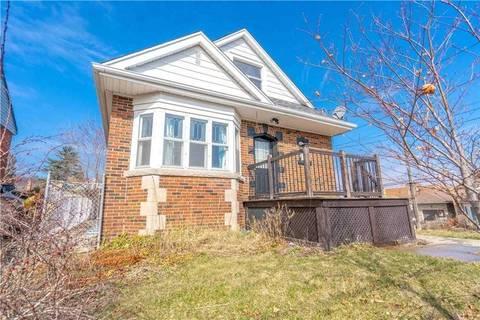 House for sale at 2 Lydia St Hamilton Ontario - MLS: X4733166