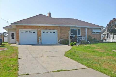 House for sale at 2 Lyndale Ave St. Thomas Ontario - MLS: 40025859