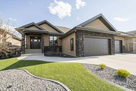 House for sale at 2 Lynx Cs St. Albert Alberta - MLS: E4157060