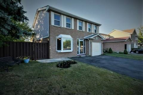 House for sale at 2 Macdougall Dr Brampton Ontario - MLS: W4422158