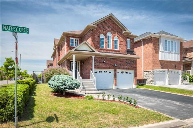 Removed: 2 Maffey Crescent, Richmond Hill, ON - Removed on 2018-08-03 23:18:22