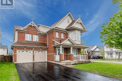House for sale at 2 Magna Carta Rd Barrie Ontario - MLS: 30742296