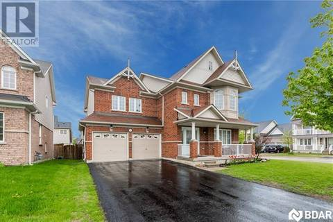 House for sale at 2 Magna Carta Rd Barrie Ontario - MLS: 30750733