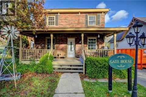 Home for sale at 2 Mahaffy Ct Bracebridge Ontario - MLS: 206376