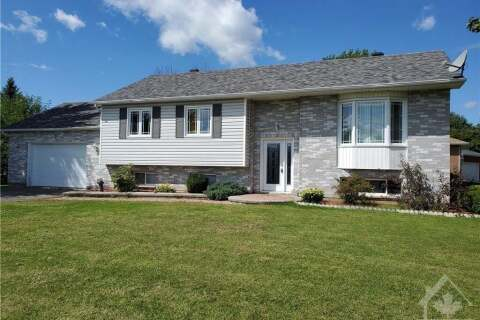 House for sale at 2 Maheu St Embrun Ontario - MLS: 1207994