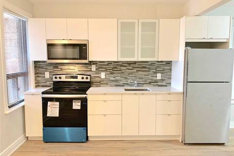 Townhouse for rent at 135 Hope St Unit 2 Main Toronto Ontario - MLS: W4591782