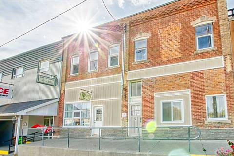 Residential property for sale at 2 Main St East Luther Grand Valley Ontario - MLS: X4605231