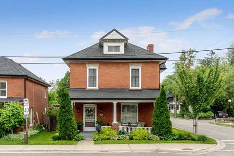 House for sale at 2 Main St Halton Hills Ontario - MLS: W4637300