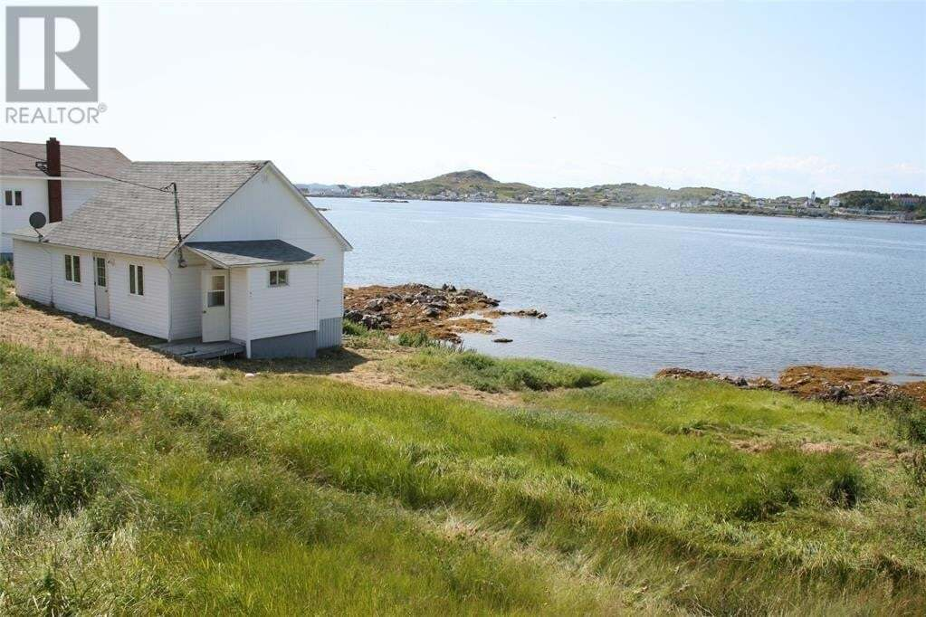 House for sale at 2 Main St Twillingate Newfoundland - MLS: 1216777