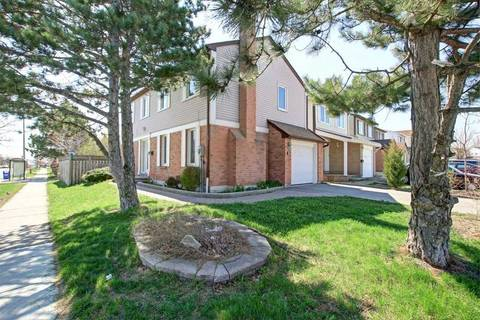 House for sale at 2 Malabar Cres Brampton Ontario - MLS: W4441893