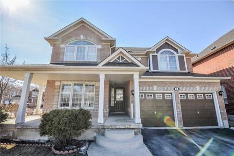 House for sale at 2 Maldives Cres Brampton Ontario - MLS: W4404228
