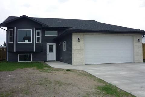House for sale at 2 Maple Pl Lanigan Saskatchewan - MLS: SK805949