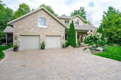 House for sale at 2 Maplehill Ct Cavan Monaghan Ontario - MLS: X4782893