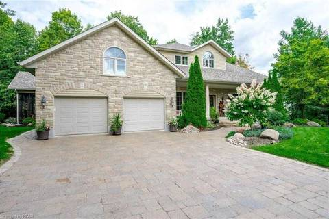 House for sale at 2 Maplehill Ct Cavan Monaghan Ontario - MLS: X4696354