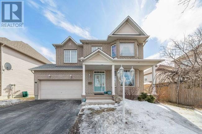 House for sale at 2 Maralisa St Ottawa Ontario - MLS: 1184371