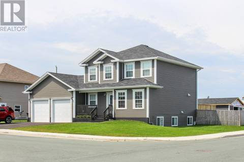 House for sale at 2 Marios St Conception Bay South Newfoundland - MLS: 1197597