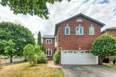 House for sale at 2 Marisa Ct Vaughan Ontario - MLS: N4963344