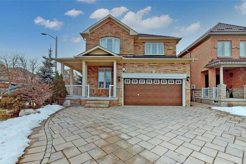 House for sale at 2 Marrone St Vaughan Ontario - MLS: N5086763