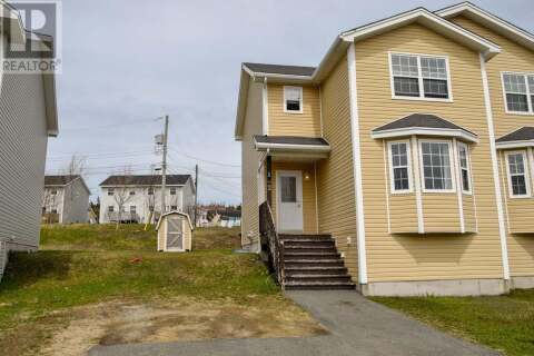 House for sale at 2 Marshall Pl St. John's Newfoundland - MLS: 1211846