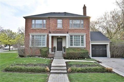House for rent at 2 Marwood Rd Toronto Ontario - MLS: C4695712