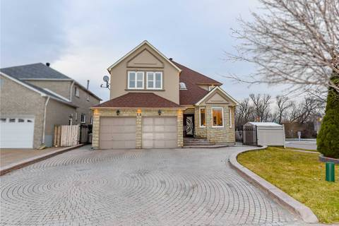 House for sale at 2 Mary Pearson Dr Markham Ontario - MLS: N4420912