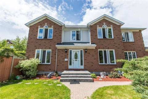 House for sale at 2 Masonbrook St Ottawa Ontario - MLS: 1156042