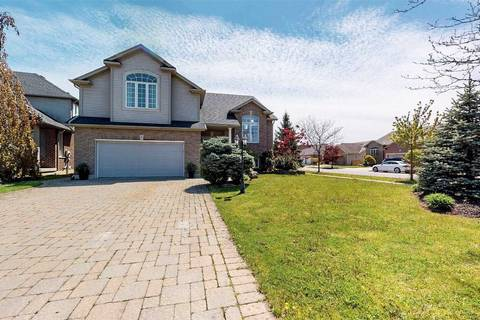 House for sale at 2 Matthews Ct St. Catharines Ontario - MLS: X4461970