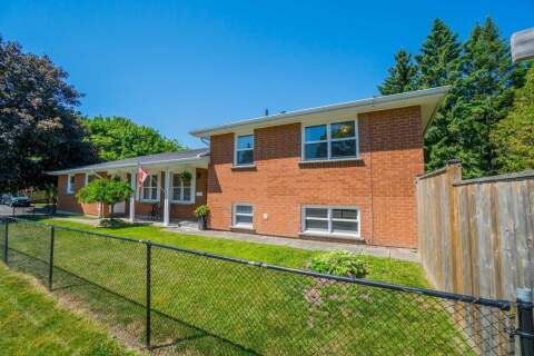 House for sale at 2 Mcgillivary Ct Whitby Ontario - MLS: E4796351