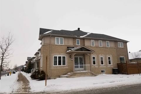 Townhouse for sale at 2 Mckennon St Markham Ontario - MLS: N4687990
