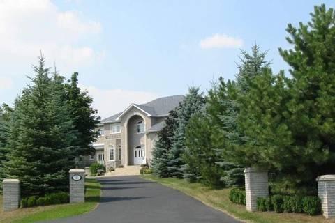House for sale at 2 Mcroberts Pl Aurora Ontario - MLS: N4693086